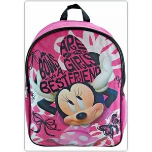 Other - Minnie mouse backpack